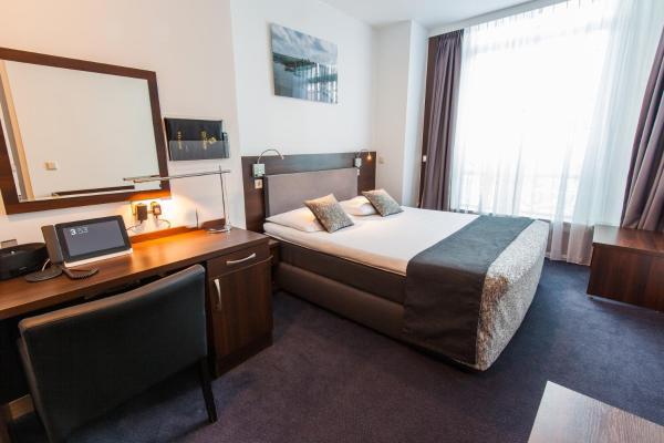 Фотографии отеля: Hotel City Garden Amsterdam, Амстердам