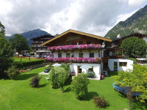 Hotellikuvia: Appartements Fortuna, Pertisau