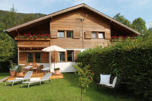 Foto Hotel: Apartment Senn, Kirchdorf in Tirol