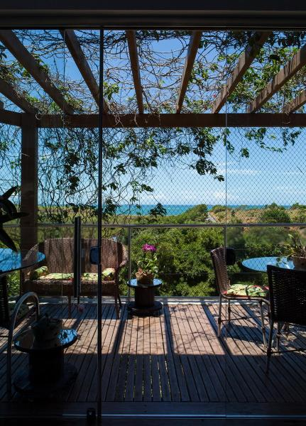 Hotel Pictures: Orquídea Café, Meaípe
