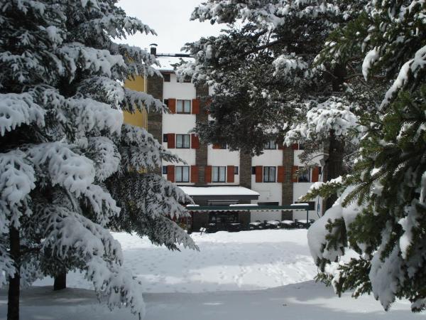 Hotellbilder: Coma Bella, Sant Julià de Lòria