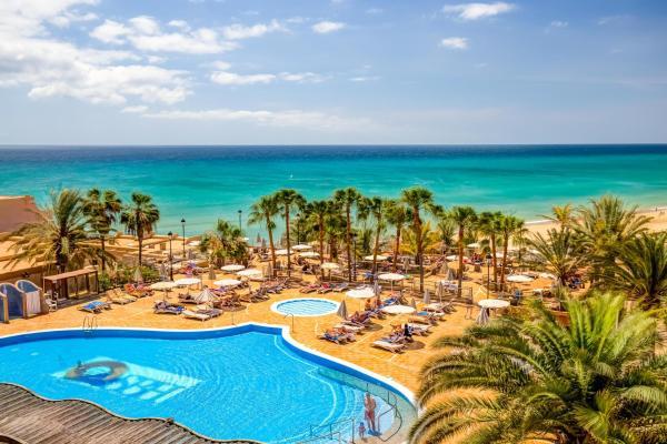 Hotel Pictures: SBH Taro Beach Hotel, Costa Calma