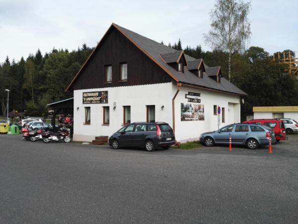 Hotel Pictures: Pension U Loupežáku, Jetřichovice