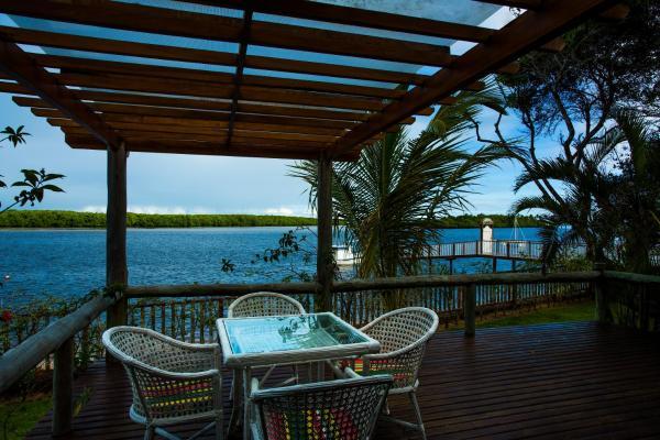 Hotel Pictures: , Santa Cruz Cabrália