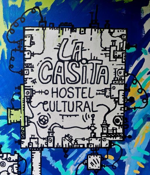 Hotellbilder: La Casita Hostel, Morro de São Paulo