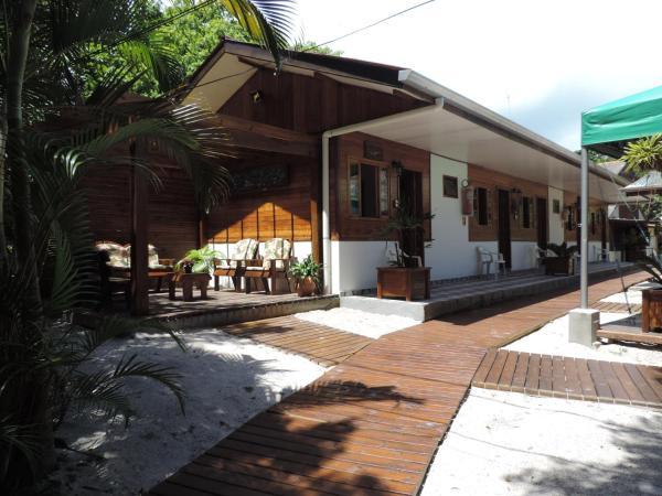 Hotel Pictures: Pousada Do Siri, Ilha do Mel