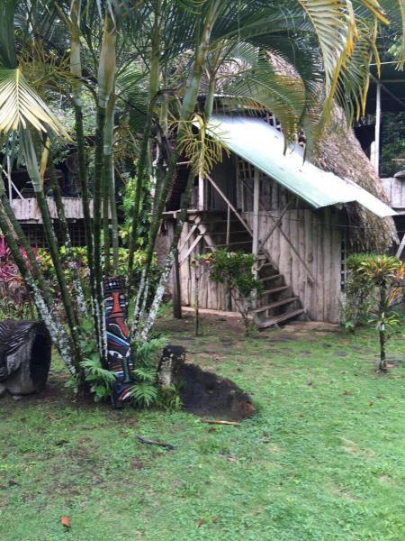 Hotel Pictures: Punta Saleas Lodge, Pavones