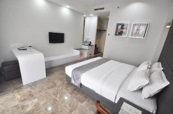 Executive Superior Double or Twin Room