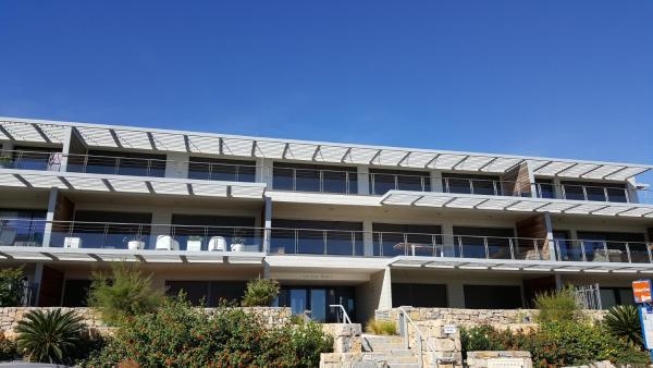 Hotel Pictures: T2 Carnon a 50m de la plage, Carnon-Plage