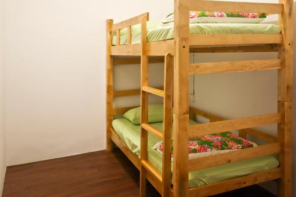 Budget Double or Twin Room