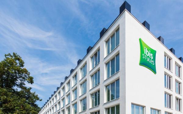 Hotelbilleder: Ibis Styles Rastatt Baden Baden, Rastatt
