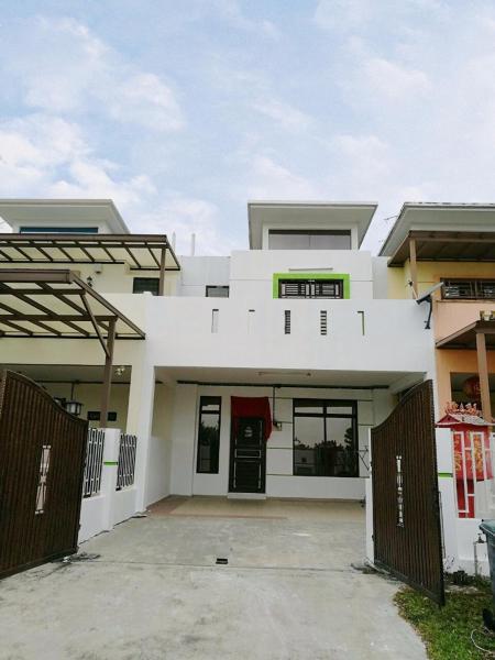 Fotos de l'hotel: JB Behappyhomestay @ 117 Indah Park, Johor Baharu