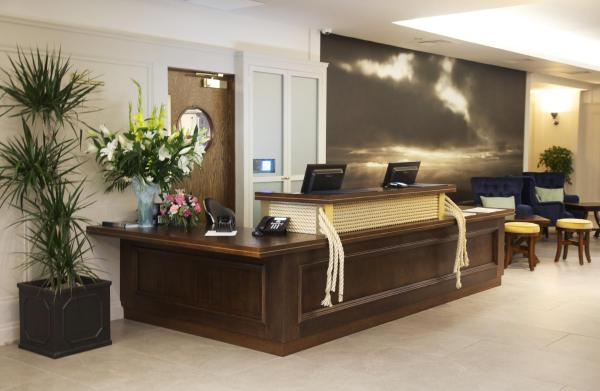 Hotel Pictures: Waterfront Hotel Dungloe, Dungloe