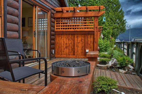 Studio Cottage - Wharfside