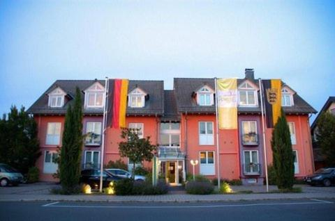 Hotel Pictures: Astralis Hotel Domizil, Walldorf