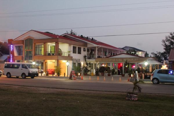 Фотографии отеля: Mamta Villa, Нукуалофа