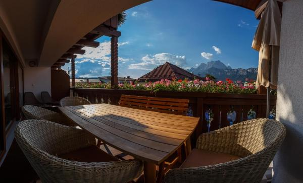 Hotel Pictures: Appartement Rosa, Sankt Johann in Tirol