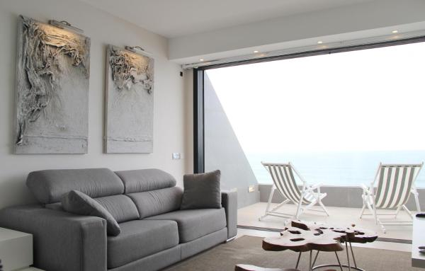 Hotel Pictures: Duplex Over The Sea, Las Palmas de Gran Canaria