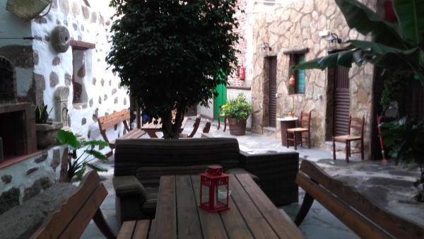 Hotel Pictures: Casa Rural La Piedra Viva, Agüimes