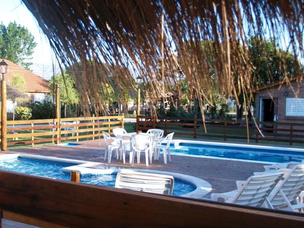 Fotos do Hotel: Complejo La Comarca de Brochero, Villa Cura Brochero