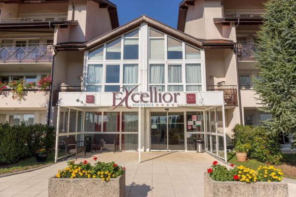 Hotel Pictures: Adonis Excellior Grand Genève, Veigy-Foncenex