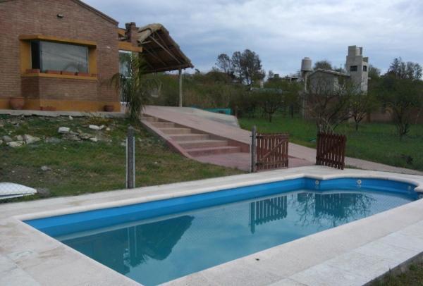 Hotel Pictures: Los Tilos, Alta Gracia