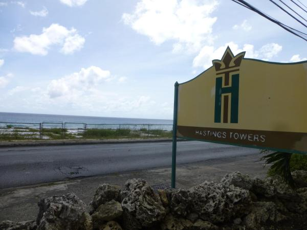 Fotos de l'hotel: Hastings Towers opp Beach, Bridgetown