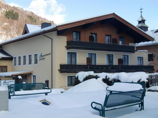 Hotellbilder: Appartement Central, Bruck an der Großglocknerstraße