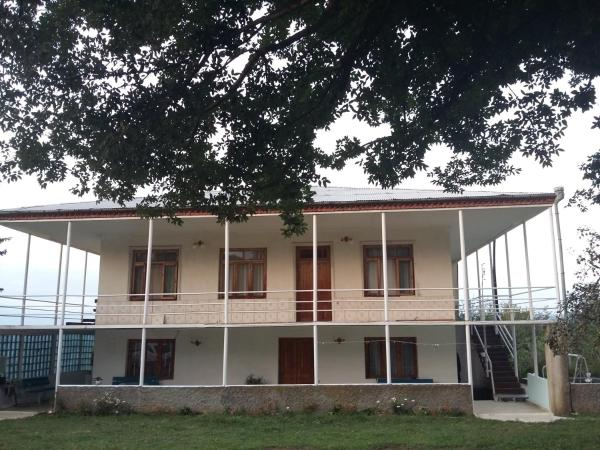 Φωτογραφίες: LaBe Family Hostel, Ts'khratsqaro