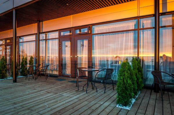 Hotel Pictures: Pirita Beach Apartments & SPA, Tallinn