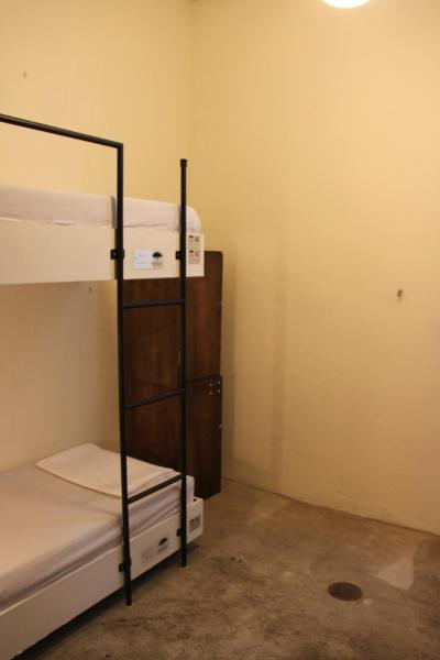 Bed in 4-Bed Female Dormitory Room