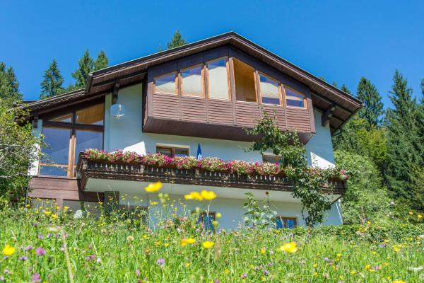 Fotos de l'hotel: Ferienhaus Waldhof, Hermagor