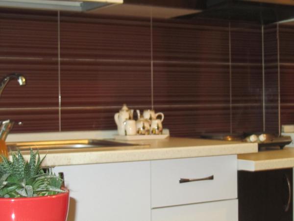 Fotografie hotelů: Rama's Apartment, Tirana