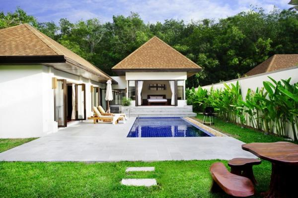 Hotel Pictures: Villa Lombok by Holiplanet, Rawai Beach