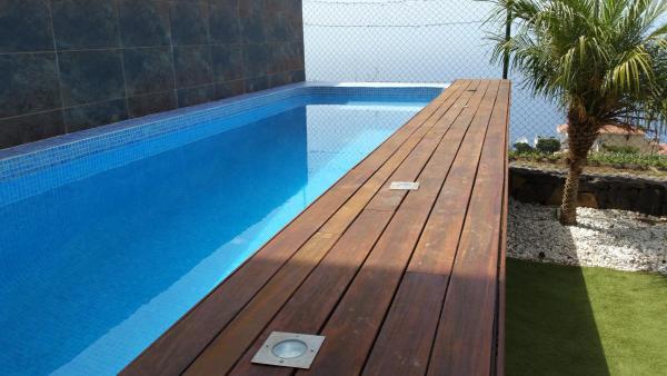 Hotel Pictures: Casa Colon, Santa Úrsula