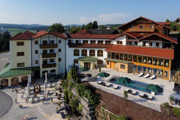 Hotel Pictures: Wellness- & Wohlfühlhotel St. Gunther, Rinchnach