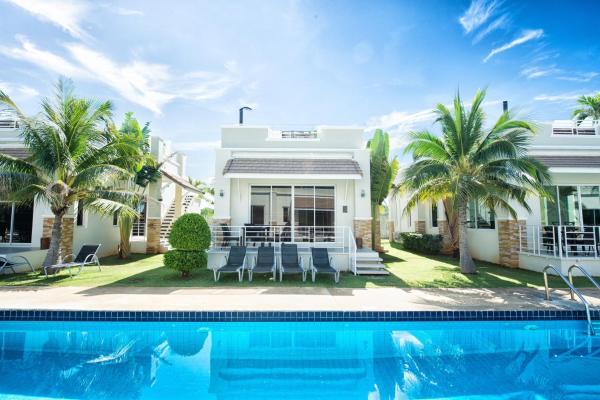 Prime Villa