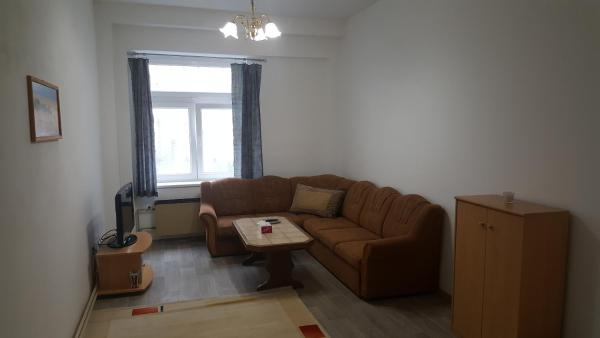 Hotel Pictures: Apartmán u červeného kostela, Teplice