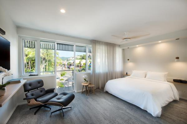 Fotografie hotelů: Heart Hotel and Gallery Whitsundays, Airlie Beach