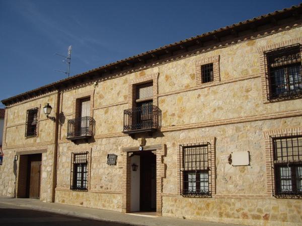 Hotel Pictures: Hospederia Casa de La Torre, El Toboso