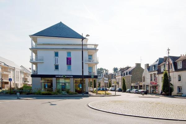 Hotel Pictures: Cerise Lannion, Lannion