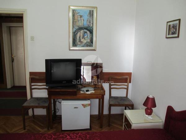 Twin/Double Room Standard