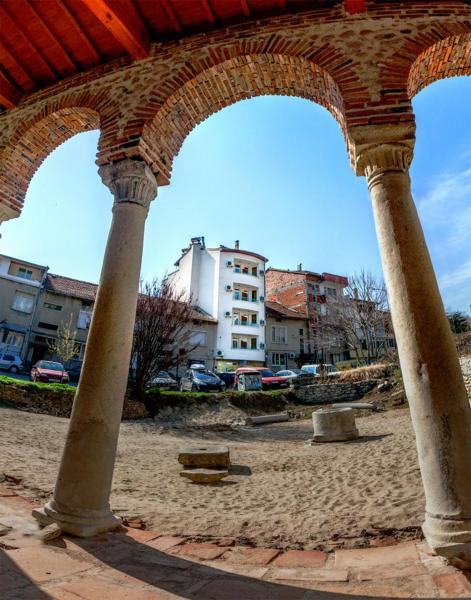 Hotel Pictures: Hotel Balevurov, Sandanski