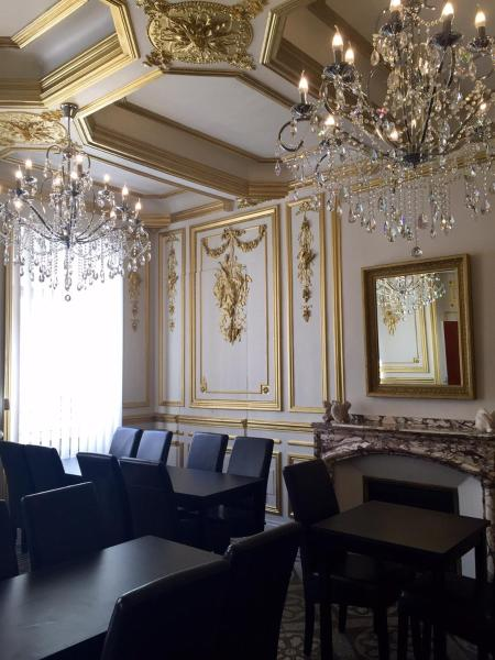 Hotel Pictures: Hôtel-Résidence Andemar, Sigean