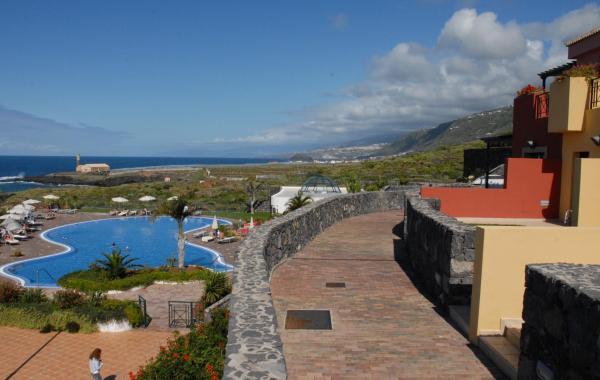 Hotel Pictures: Luz Del Mar, Los Silos