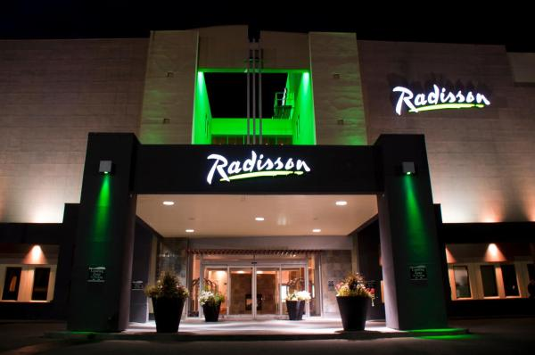 Hotel Pictures: Radisson Hotel Red Deer, Red Deer