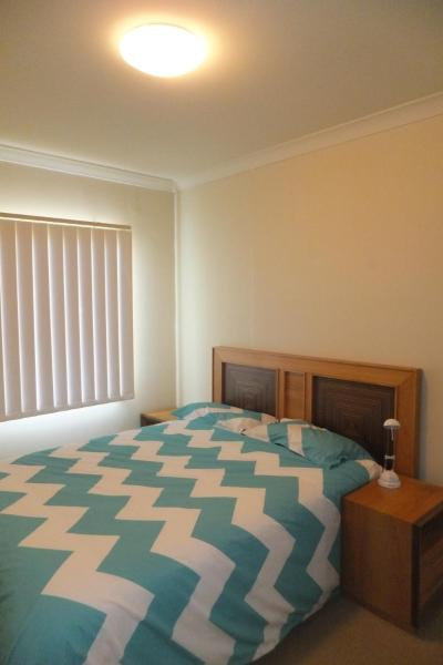 Fotos del hotel: Seafront Unit 61, Jurien Bay