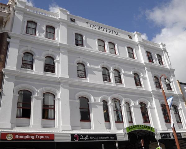 Hotelbilder: Backpackers Imperial Hotel, Hobart