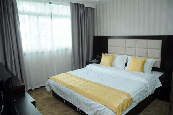 Hotel Pictures: Fuxinglou Inn, Xiaohekan