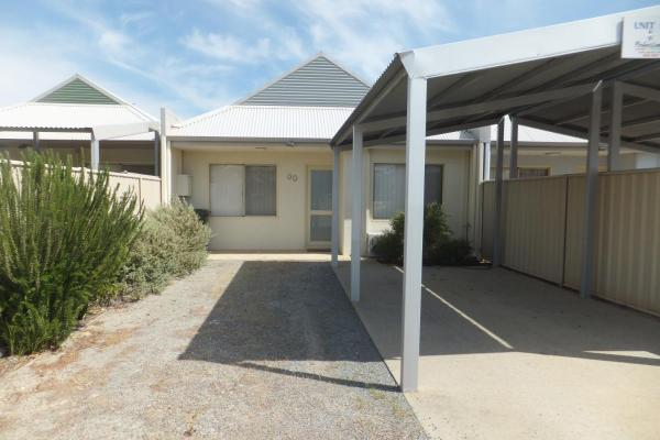 酒店图片: Seafront Unit 50, Jurien Bay